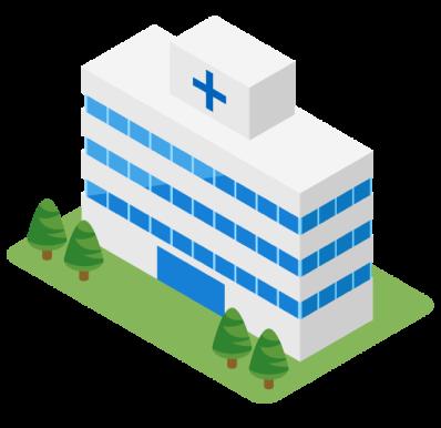 医療・福祉施設ページリンク